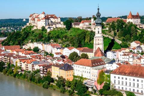 Burghausen, Germany