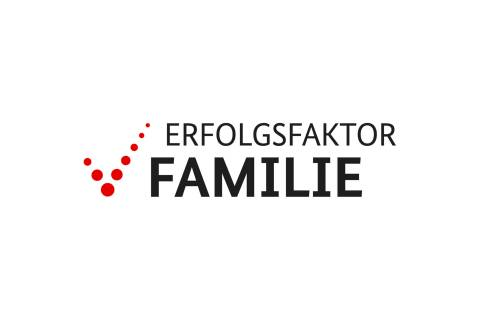 Family success factor logo