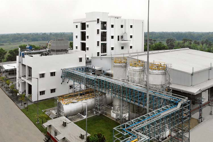 Wacker Metroark Chemicals Pvt. Ltd. is expanding its existing silicone production at its Amtala site near Kolkata with a new hydrosilylation plant for manufacturing functional silicone fluids.